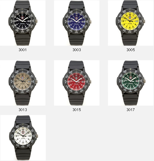 Buy Luminox Watches