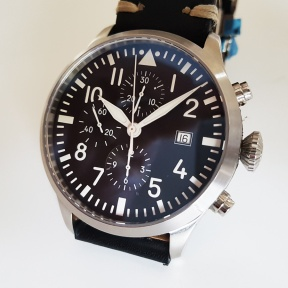 f387a2185 AVIATION-TIME.COM Mechanical Pilot watches from Switzerland, Russia ...