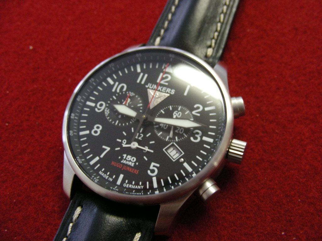 SwitzerlandRussia Mechanical Time Watches Pilot From com Aviation bvY7fy6g